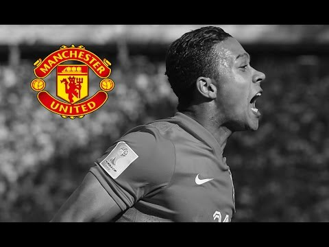 Memphis Depay || Welcome to Manchester United