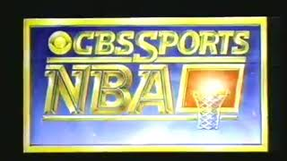 Image result for NBA on CBS
