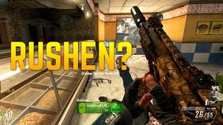 """Rushen?"" - BO2 Live - Call of Duty: Black Ops 2 (German/Deutsch)"