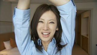 北川景子 ドラマ「HERO 2014」での寝起き姿が、かわいすぎると話題!HERO 7話