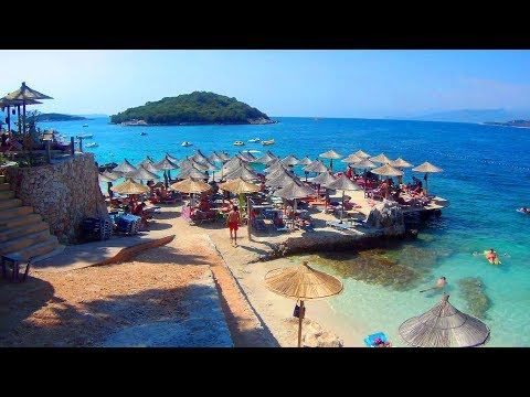 Did You Know There Are Amazing Beaches in Albania? Exploring