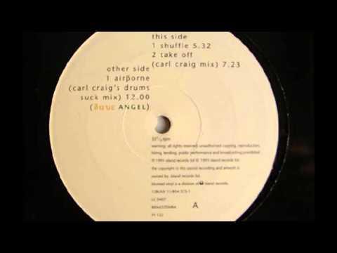 Dave Angel - Take Off (Carl Craig Mix) [Blunted]