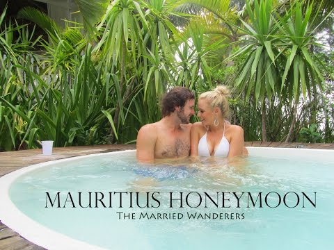 Our Honeymoon | Mauritius | Couple Travel