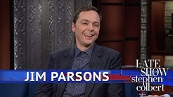 Jim Parsons: It's Never 'Too Late' For Gay Representation On Film