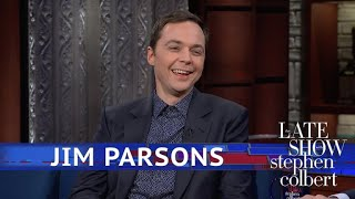 Jim Parsons: It