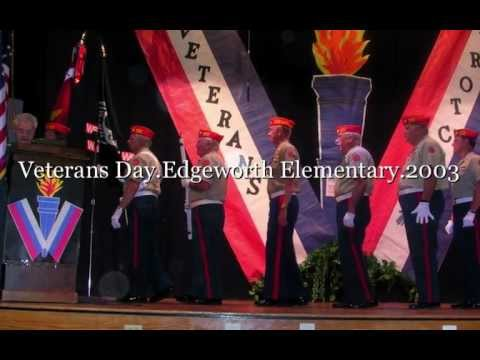 Veterans Day.Edgeworth Elementary.2003-Large.m4v