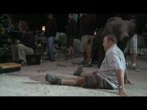 Behind the scenes - Making of Zookeeper