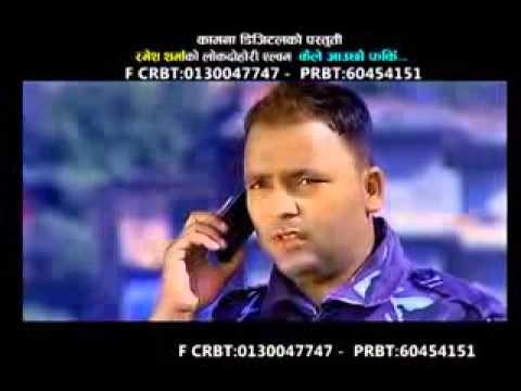 New Song 2015 Kahile Aaunchhau Farki www.lovenepal.net.3gp