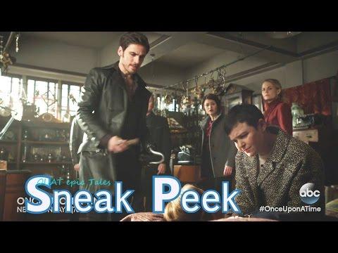Once Upon a Time 6x19 sneak peek #2  Season 6 Episode 19 Sneak Peek