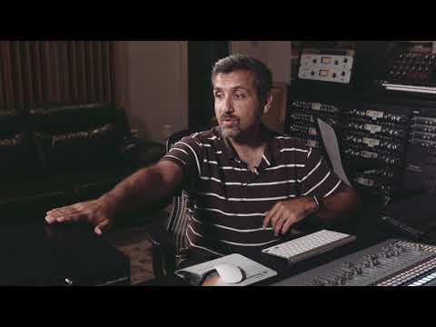 PreSonus—Rick Naqvi Shares some StudioLive Series III Rack Mixer/Stage Box Tips