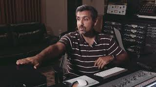 PreSonus—Rick Naqvi Shares some StudioLive Series III Rack Mixer/Stage Box Tips