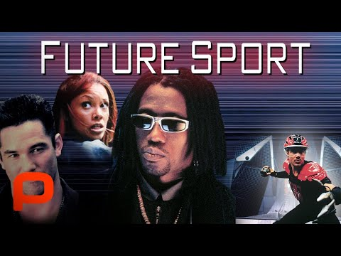 Futuresport (Full Movie)