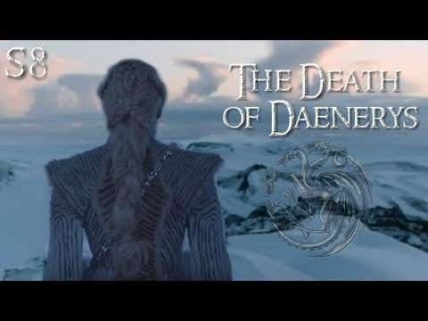 Will Daenerys Targaryen live? |  Nissa Nissa or Azor Ahai? | Game of Thrones Season 8 Theory