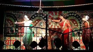 भिका भिमा फुल कॉमेडी तमाशा #bhika bhima comedy tamasha yevala