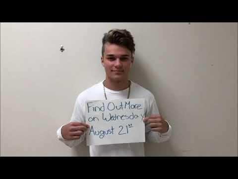 8/20/19 JHS Student News