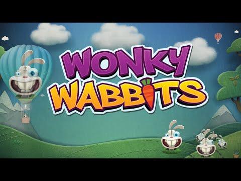Игровые автоматы rabbits wonky wabbits i игровые автоматы book of ra