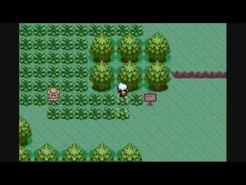 Pokemon Ruby/Sapphire - All Hidden Item Locations