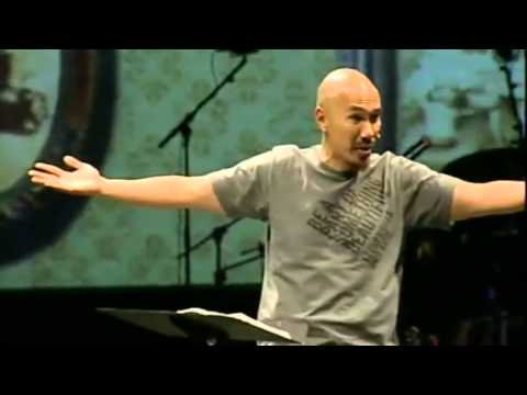 Francis Chan - National Youth Workers Convention (2008)