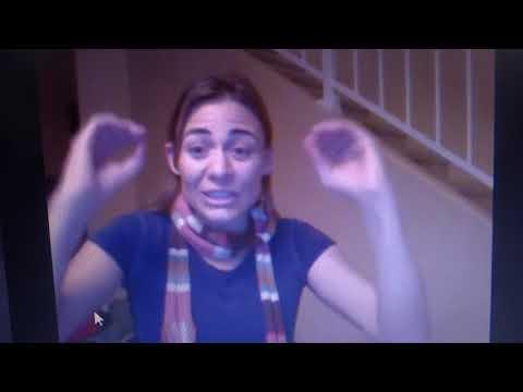 deanne bray kotsur teaching ASL and BSL