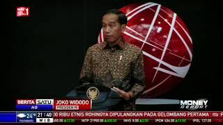 Video Jokowi Apresiasi Kinerja Positif Pasar Saham Indonesia download MP3, 3GP, MP4, WEBM, AVI, FLV Mei 2018