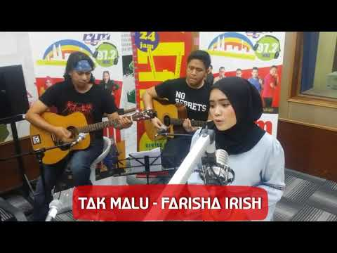 Tak Malu - Farisha Irish | Jom Jam Akustik | 9 September 2017