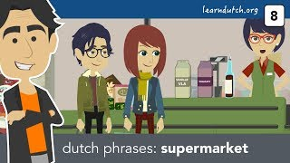 Foreigners try to say dutch words