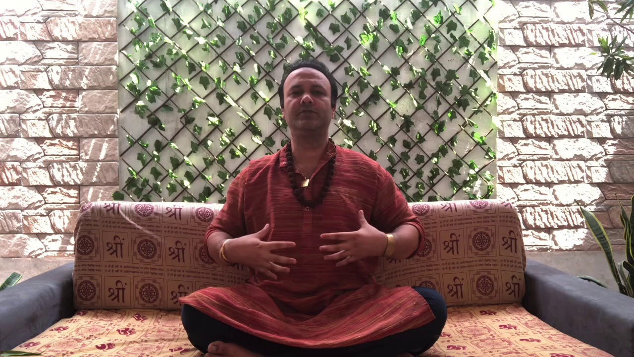 Bhastrika Brain Detox - Sexual Health Yoga