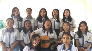 Januari versi SMA Frater Makassar