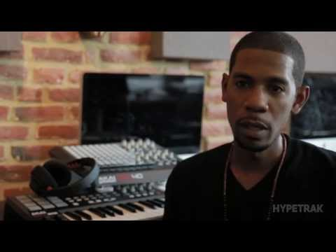 HYPETRAK TV: Young Guru x AIAIAI - Analytical Craft