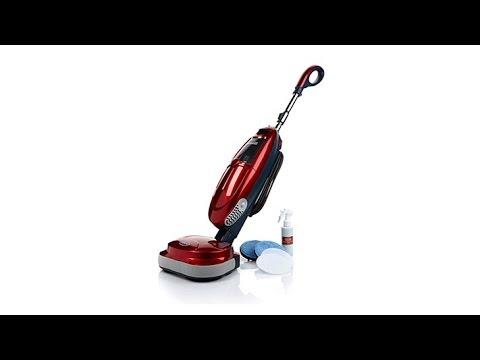 ewbank floor polisher vac with gloss floor polish