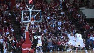 IU Basketball Stomps Purdue Again, 83-55