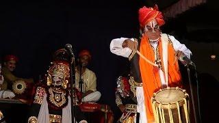 Yakshagana -- Sudarshana vijaya - 3 - Bantwala kasaragod hasya