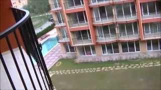 Моя квартира в Нессебре Болгария Солнечный Берег