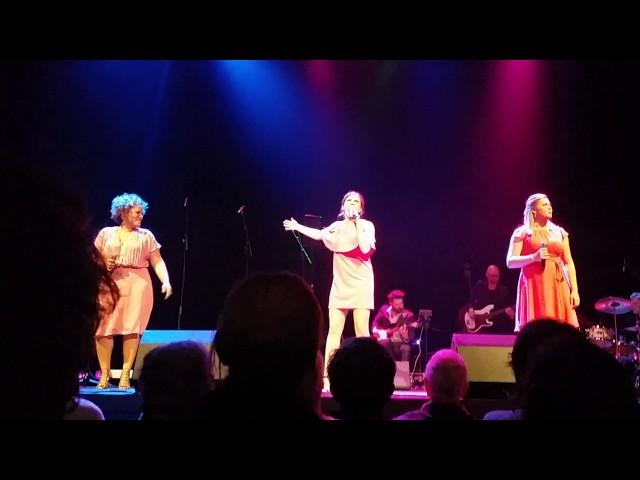 Defying Gravity - Laila Adele, Hanna Boquist, Viktoria Tocca