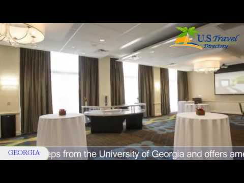 Holiday Inn Athens - University Area - Athens Hotels, Georgia