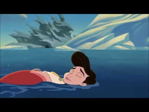 The Little Mermaid 2 Return To The Sea For A Moment (HD 1080p)