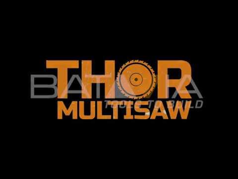 Thor Circular Saw