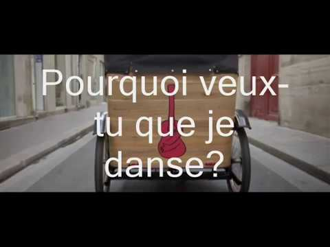 NAZIM Pourquoi veux tu que je danse ? (paroles)