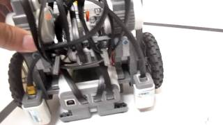 IRHOCS 2011-車體結構