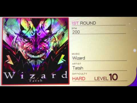【Rb colette】Wizard【SOUND ONLY】