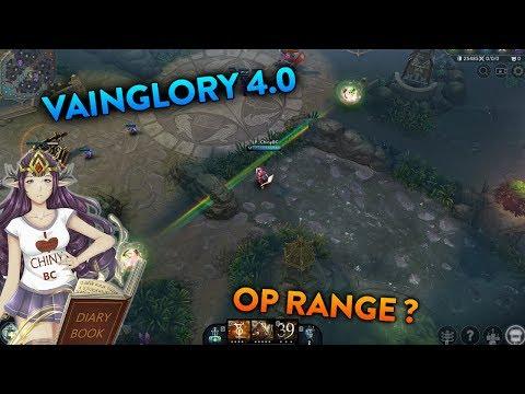 Vainglory | 4.0 & 3.10 Comparison
