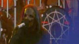 Slipknot - Before I Forget Download 2005