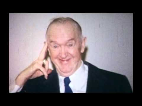 1959 Stan Laurel Interview with Bill Rabe