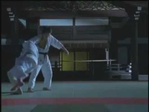 Judo - The gentle path