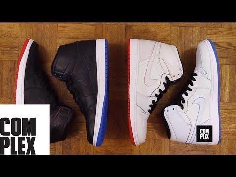 Fresh Out The Box | Nike Sb Air Jordan On Complex