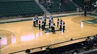 Plymouth High School States 2013 Mid American Pom