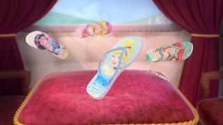 Disney Princess Havaianas
