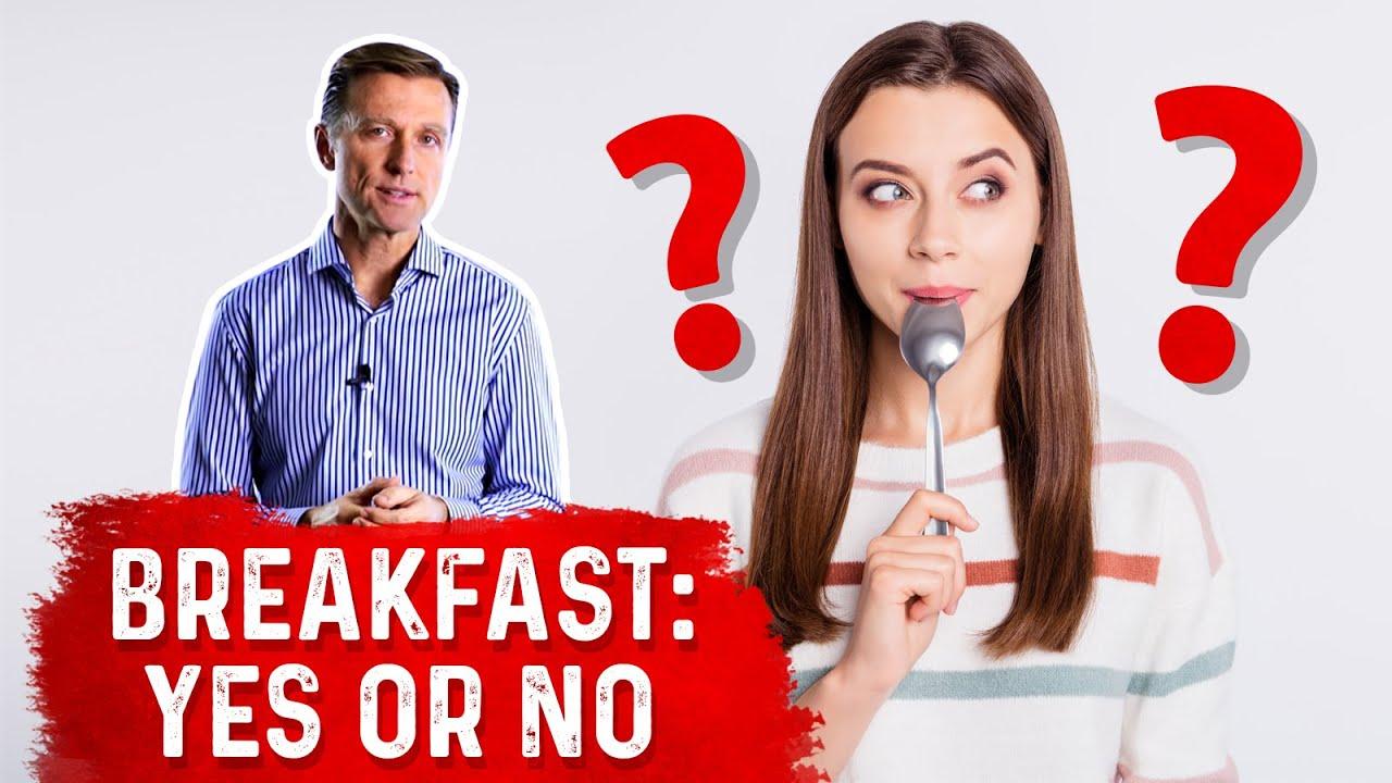 The Side Effects of Skipping Breakfast