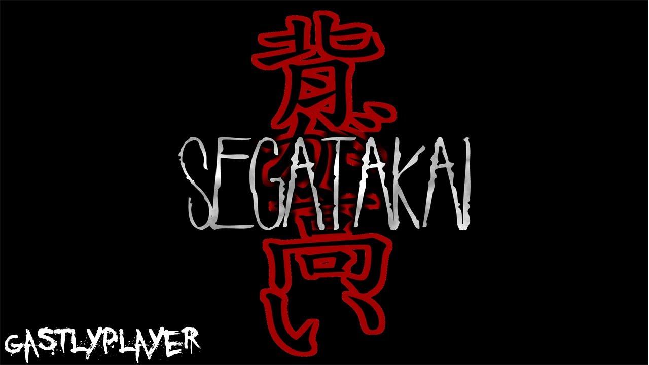 Juego De Terror Segatakai A Lo Japones Youtube