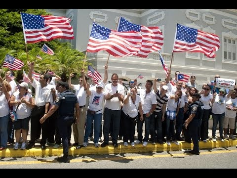 Puerto Rico's debt crisis is deepening  # daily news